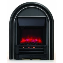 Abbey  Inset LED Electric Fire