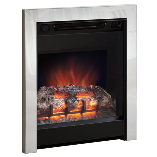 bemodern Athena 16 Inset LED Electric Fire