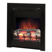 Athena 18 Inset LED Electric Fire