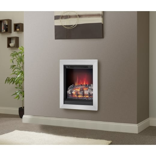 bemodern Athena -  Inset electric wall fire