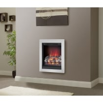 Athena -  Inset electric wall fire