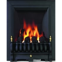 Classic Inset Gas Fire slimline