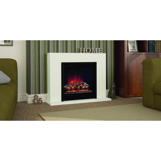 bemodern Colby  Electric LED Fireplace