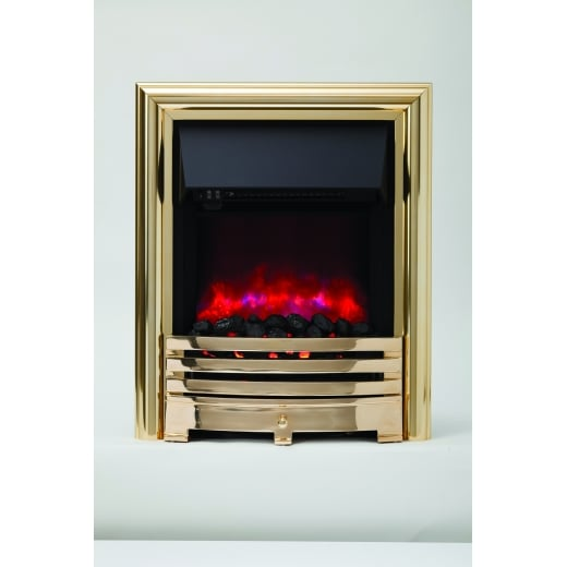 bemodern Contessa   Inset LED Electric Fire