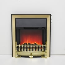 Fazer Inset LED Electric Fire