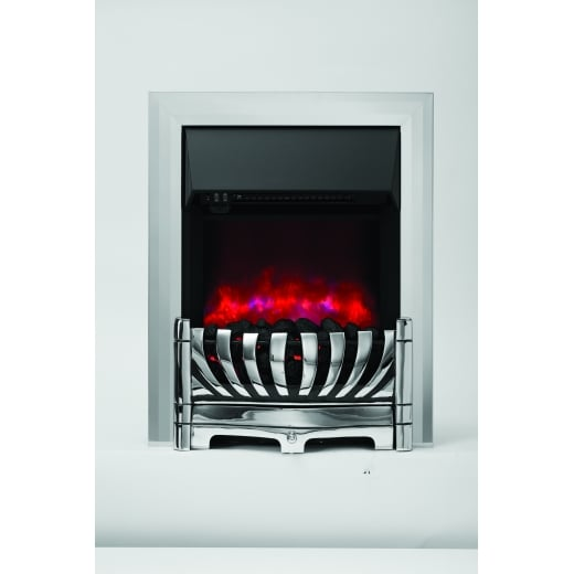 bemodern Lexus Inset LED Electric Fire