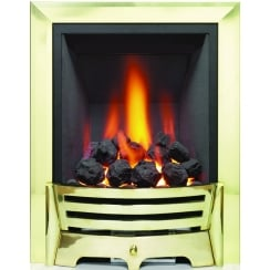 Mayfair Inset Gas fire Deepline