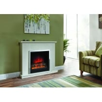 Melissa Electric LED Fireplace