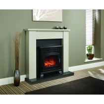Ravensdale  Electric LED Fireplace