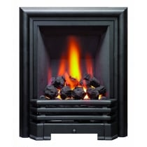 Savannah Inset Gas Fire slimline