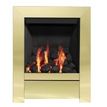 Sensation Inset Gas Fire Deepline