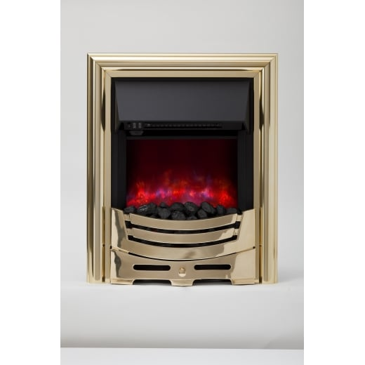bemodern Signum Inset LED Electric Fire