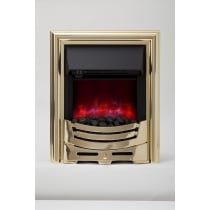 Signum Inset LED Electric Fire