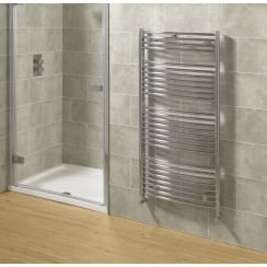 Blenheim Towel Rail