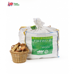 Kiln Dried Bulk Bag