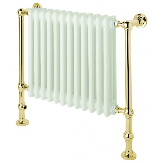 Churchill Traditional Towel Rail