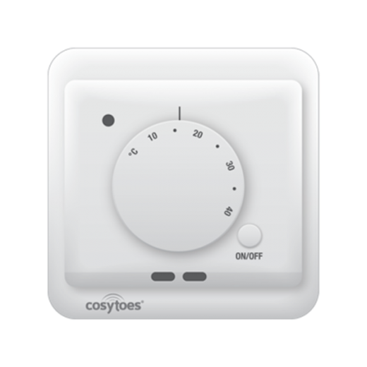 CosyToes Manual Thermostat