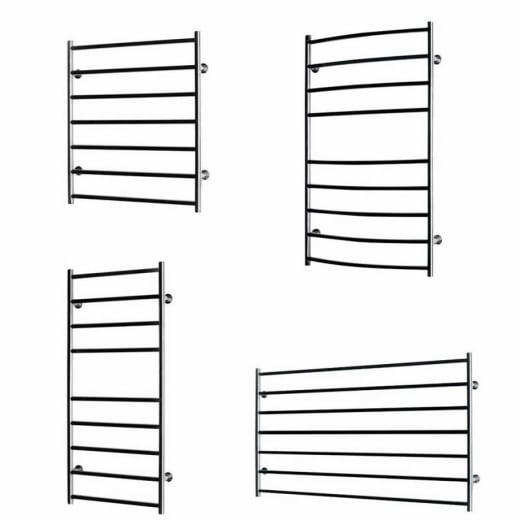 Ellesmere Electric Towel Rail