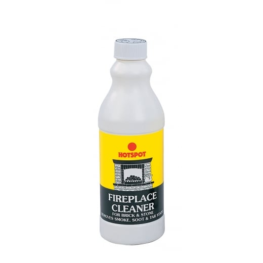 Hotspot Fireplace Cleaner