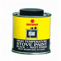 Stove Paint Tin