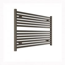 Hugo2 Towel Radiator  Arabica