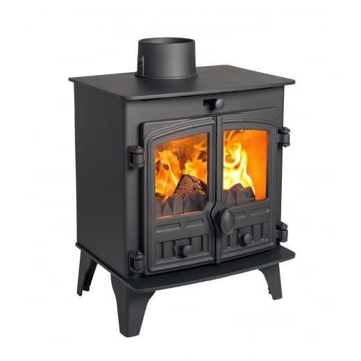 Hunter Stoves Compact 5
