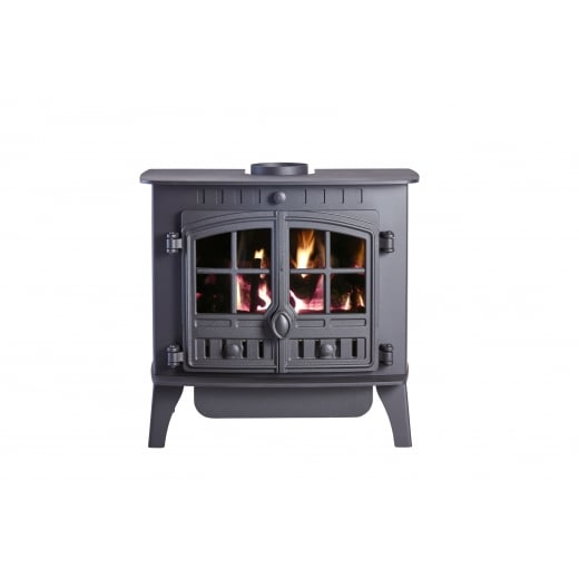 Hunter Stoves Herald 6 LPG