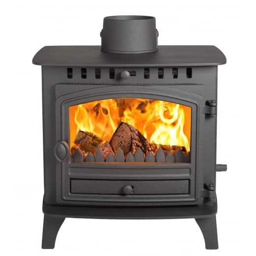 Hunter Stoves Herald 6