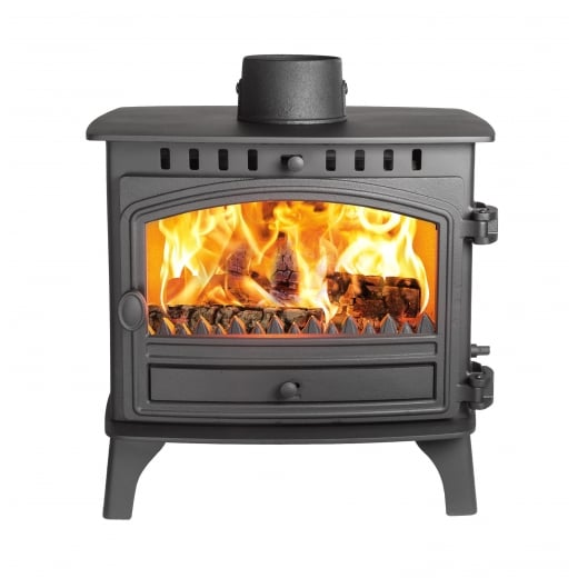 Hunter Stoves Herald 8