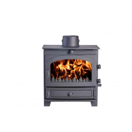 Hunter Stoves Kestrel 5