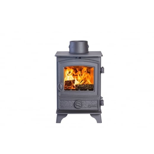 Hunter Stoves Hawk 3