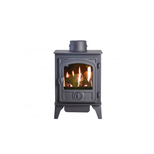 Hunter Stoves Hawk 4 Gas