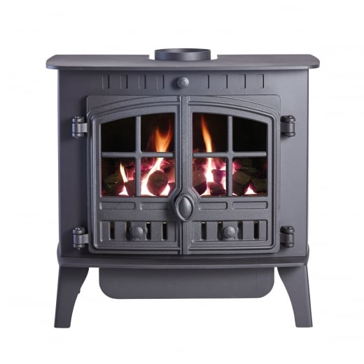 Hunter Stoves Herald 6 Gas