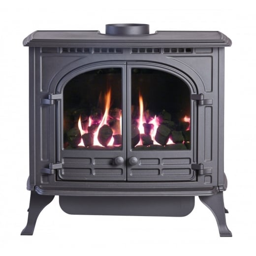 Hunter Stoves Select 6 Gas