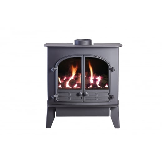 Hunter Stoves Selene 6 D LPG