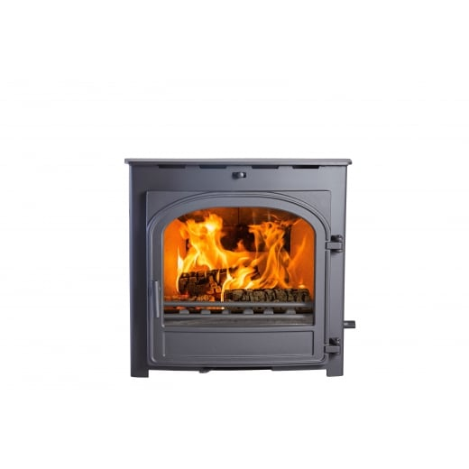 Hunter Stoves Telford Inset 5 Dry