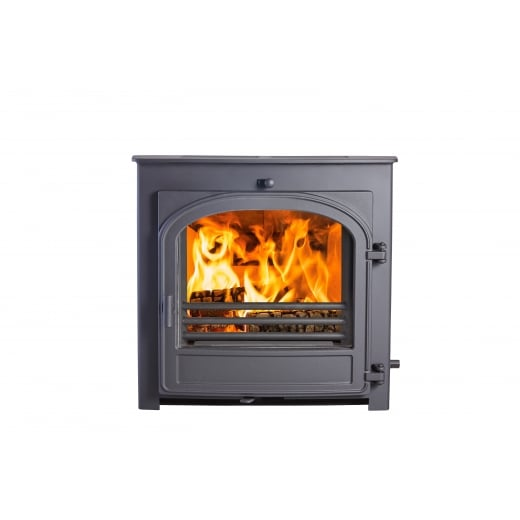 Hunter Stoves Telford Inset 8 Dry