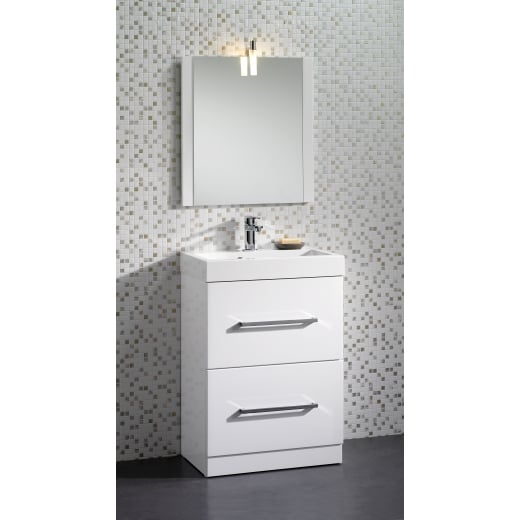 Jenta  Wash Basin and Base Unit