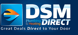 DSM plumbing & heating direct
