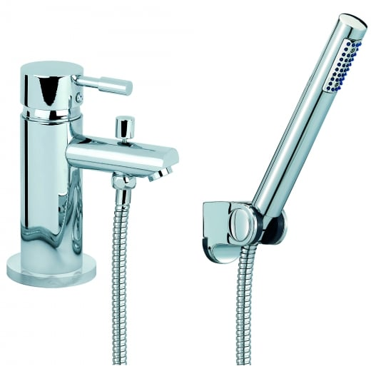 Cascata Bath Shower Mixer Mono Tap
