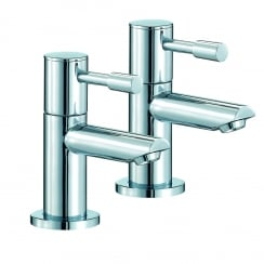 Cascata Bath Taps
