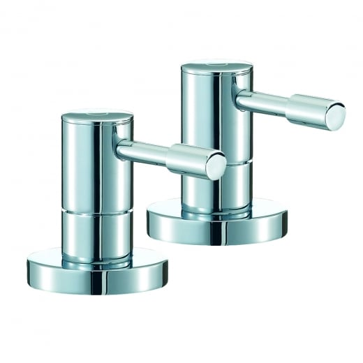 Cascata Side Valves & Handles