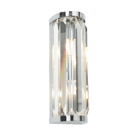 Mayfair Double Wall Light