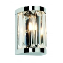 Mayfair Single Wall Light