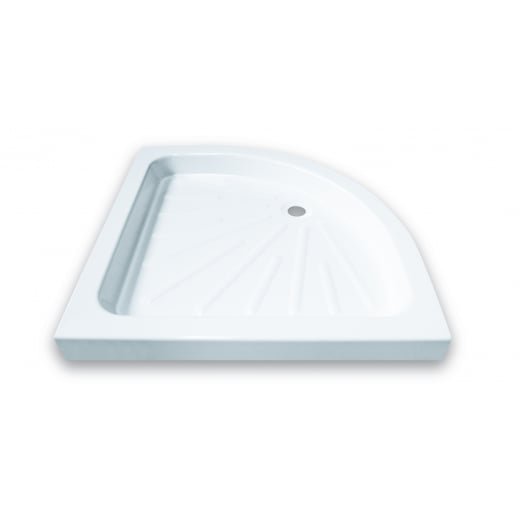 Quadrant Resin Shower Tray