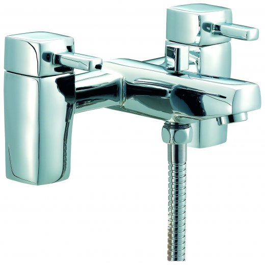Vela Bath Shower Mixer