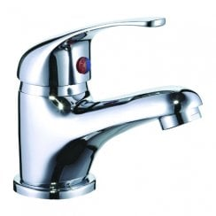 Conway Mini Mono Basin Mixer
