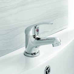 Conway Mini Mono Basin Mixer  WRAS