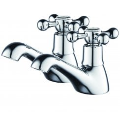 Kingsbury Bath Taps
