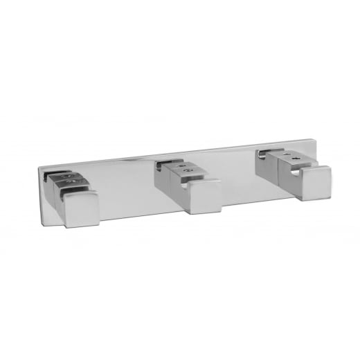 Palermo Triple Robe Hook